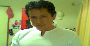 Eduardo-latino 47 years old I am from Oyama/Tochigi, Seeking Dating Friendship with Woman