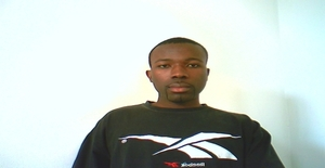 Dgedge 38 years old I am from Maputo/Maputo, Seeking Dating with Woman