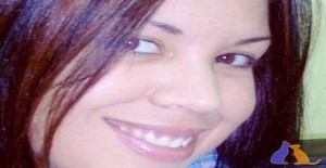 Asuajemelissa 40 years old I am from Caracas/Distrito Capital, Seeking Dating Friendship with Man