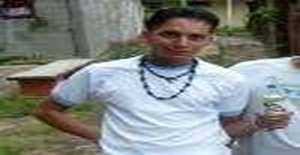 Jobjo29 39 years old I am from Maracay/Aragua, Seeking Dating Friendship with Woman