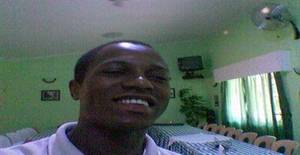 Amigogentlleman 33 years old I am from Maputo/Maputo, Seeking Dating Friendship with Woman