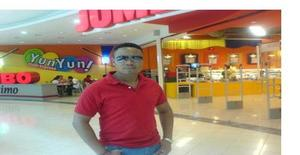 Pablo0130 38 years old I am from Santiago/Santiago, Seeking Dating Friendship with Woman