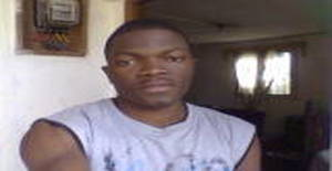 Dofelo 32 years old I am from Quelimane/Zambezia, Seeking Dating Friendship with Woman