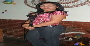 Menuchi 42 years old I am from Caracas/Distrito Capital, Seeking Dating Friendship with Man