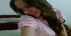 Carolina15 31 years old I am from Barranquilla/Atlantico, Seeking Dating Friendship with Man