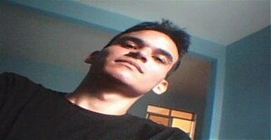 Diegolobo1989__ 28 years old I am from Manaus/Amazonas, Seeking Dating with Woman