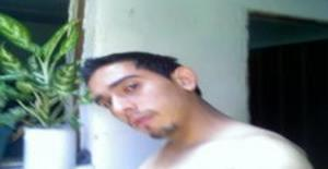Ricardo17129 33 years old I am from Caracas/Distrito Capital, Seeking Dating Friendship with Woman