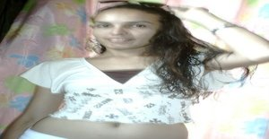 -bruninha- 32 years old I am from Manaus/Amazonas, Seeking Dating Friendship with Man