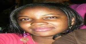 Esterwelinghton 36 years old I am from Luanda/Luanda, Seeking Dating Friendship with Man