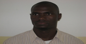 Junyg 39 years old I am from Maputo/Maputo, Seeking Dating Friendship with Woman