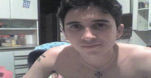 Dindim1 33 years old I am from Campinas/Sao Paulo, Seeking Dating Friendship with Woman