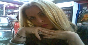 Denianaf80 50 years old I am from Caracas/Distrito Capital, Seeking Dating Friendship with Man