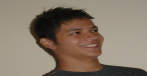 Cksjunior 31 years old I am from Sao Paulo/Sao Paulo, Seeking Dating Friendship with Woman