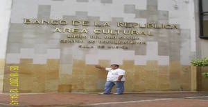*caleñito120 31 years old I am from Cali/Valle Del Cauca, Seeking Dating Friendship with Woman