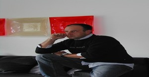Robert_amsterdam 54 years old I am from Ijsselstein/Utrecht, Seeking Dating Friendship with Woman