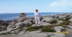 Netcor 56 years old I am from Lisboa/Lisboa, Seeking Dating Friendship with Woman