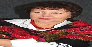 Marianarita 70 years old I am from São Paulo/Sao Paulo, Seeking Dating Friendship with Man