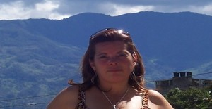 Clamaca73 45 years old I am from Bogota/Bogotá dc, Seeking Dating Friendship with Man