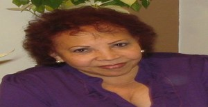Busteleli 77 years old I am from San Antonio de Los Altos/Miranda, Seeking Dating Friendship with Man