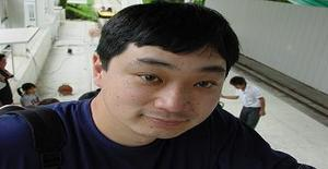 Ricardo_71 46 years old I am from Hanyu/Saitama, Seeking Dating Friendship with Woman
