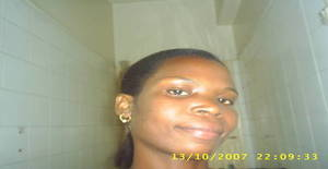 Leolina85 33 years old I am from Maputo/Maputo, Seeking Dating with Man