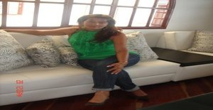 Luzdely 46 years old I am from Bogota/Bogotá dc, Seeking Dating with Man