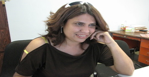 Franchesska 45 years old I am from Maracay/Aragua, Seeking Dating Friendship with Man