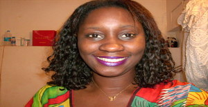Binoclo 39 years old I am from Luanda/Luanda, Seeking Dating Friendship with Man