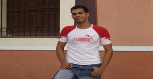 Otrevis 32 years old I am from Ciudad de la Habana/la Habana, Seeking Dating Friendship with Woman