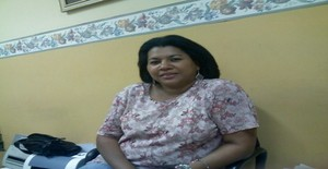 Marlyelena 51 years old I am from Puerto Ordaz/Bolivar, Seeking Dating Friendship with Man