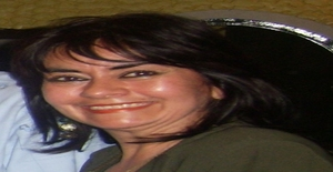 Carlici 58 years old I am from San Cristóbal/Táchira, Seeking Dating Friendship with Man