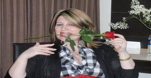 Mckenzie7 57 years old I am from Mississauga/Ontario, Seeking Dating Friendship with Man
