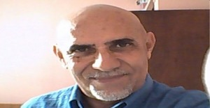 Manolotuyo 71 years old I am from San Felipe/Yaracuy, Seeking Dating with Woman