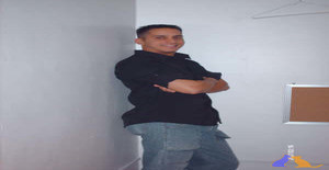 Grejos22 40 years old I am from Caracas/Distrito Capital, Seeking Dating Friendship with Woman