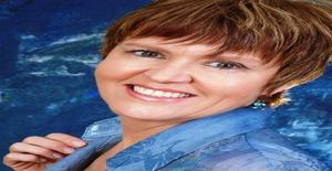 Katherine8 62 years old I am from Passo Fundo/Rio Grande do Sul, Seeking Dating with Man