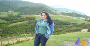 Inkika 44 years old I am from Caracas/Distrito Capital, Seeking Dating Friendship with Man