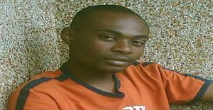 Dimiltri 33 years old I am from Huambo/Huambo, Seeking Dating Friendship with Woman