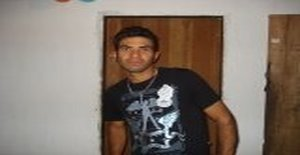 Edmarsantos 32 years old I am from Belo Horizonte/Minas Gerais, Seeking Dating Friendship with Woman