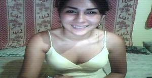 Cori2008 32 years old I am from San Cristobal/Tachira, Seeking Dating Friendship with Man