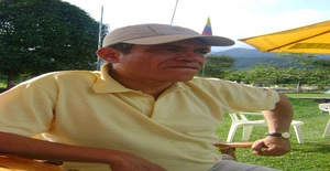 Hauloz 62 years old I am from Bogota/Bogotá dc, Seeking Dating with Woman