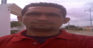 Cristianenriquem 42 years old I am from Ciudad Ojeda/Zulia, Seeking Dating Friendship with Woman