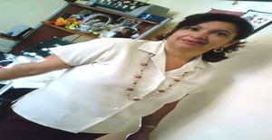Rosa101 58 years old I am from Santo Domingo/Santo Domingo, Seeking Dating Friendship with Man