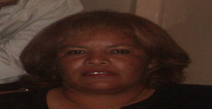 Felicida1969 49 years old I am from Puerto Ordaz/Bolivar, Seeking Dating Friendship with Man