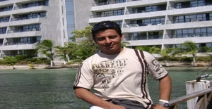 Puertofilm 40 years old I am from Bogota/Bogotá dc, Seeking Dating Friendship with Woman