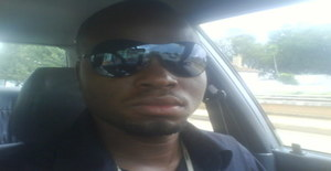 Duvido04 36 years old I am from Huambo/Huambo, Seeking Dating Friendship with Woman
