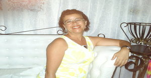 Guaracy45 53 years old I am from Vitoria da Conquista/Bahia, Seeking Dating Friendship with Man
