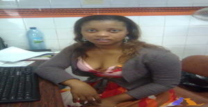 Marcita2 34 years old I am from Maputo/Maputo, Seeking Dating Friendship with Man