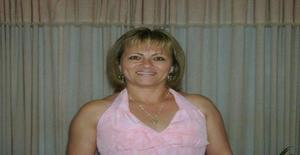 Kammy 49 years old I am from Manizales/Caldas, Seeking Dating Friendship with Man