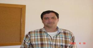 Luka55 55 years old I am from Cascais/Lisboa, Seeking Dating Friendship with Woman