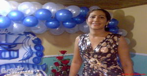 Dulcevalentina71 46 years old I am from Barranquilla/Atlantico, Seeking Dating Friendship with Man